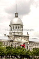 Bonsecours Market-Montreal, Canada