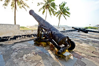 Protecting the Fort-Elmina, Ghana