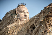 Crazy Horse-Crazy Horse, South Dakota