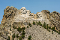 Mount Rushmore Full-Keystone, South Dakota